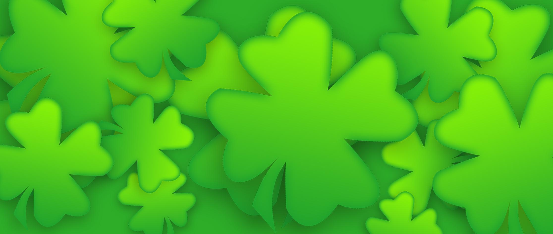 St. Patricks Day <span>17.03.2018</span>